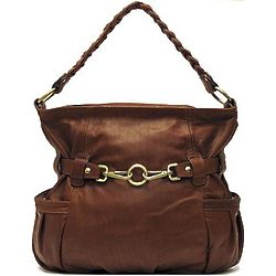 Catania Italian Leather Purse
