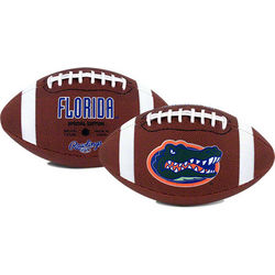 Florida Gators Game Time Full Size Football