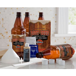 Root Beer Making Kit