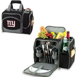 New York Giants Malibu Picnic Pack for Two