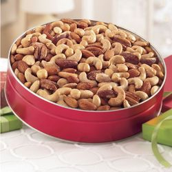 Deluxe Mixed Nuts 10 Oz. Net wt