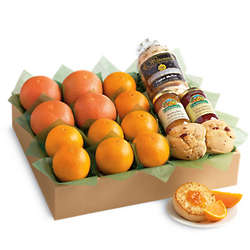 Breakfast Deluxe Gift Box