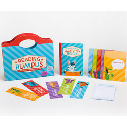 Reading Rumpus Reading Gift Set