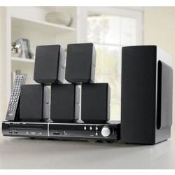 Coby® Home Theater System