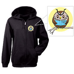 Wuthering Hoots Hoodie