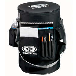 Coach's Bucket Cover and Organizer