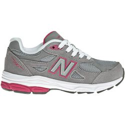 New Balance 990v3 Girl's Athletic Shoe