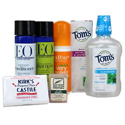 Men's Hair and Body Care Gift Set