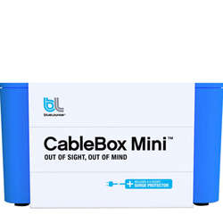CableBox Mini with Adapter