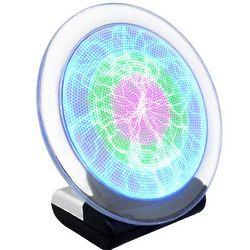 Lumin 6 Inch Rainbow Disk