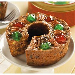 1 Pound Classic Fruitcake