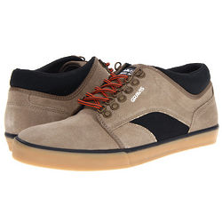 Men's Mid Expedition Skate Shoes