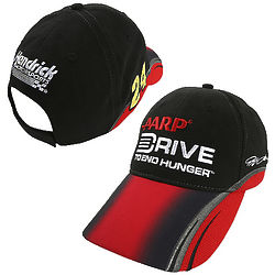 Jeff Gordon #24 Drive To End Hunger/AARP Element Hat