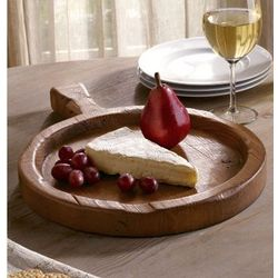 Vintage Spanish Olive Tray