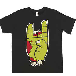 Zombie Rocker T-Shirt