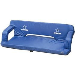 NFL Folding Tailgate Couch