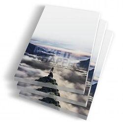 Make it Happen Mountain Notepad