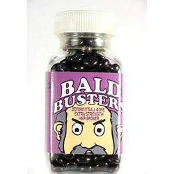 Bald Buster Pills