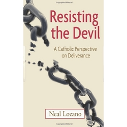 Resisting the Devil Book