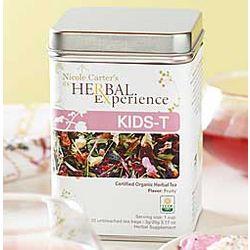 Organic Kids-T Herbal Tea