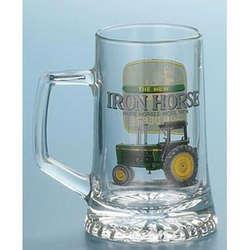 John Deere Iron Horse Mug