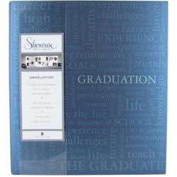 Showcase Graduation Photo Album New Seasons