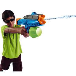 Electric Squirt Gun