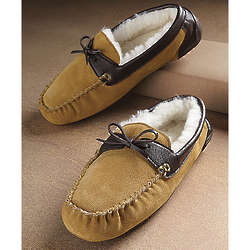 Men's Driving Moccasin