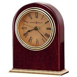 Personalized Piano Finish Desk Clock