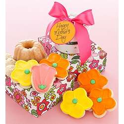 Mother's Day Dessert Gift Bundle