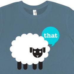 That's What Sheep Said T-Shirt