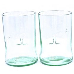 Bacardi Rocks Glasses Set