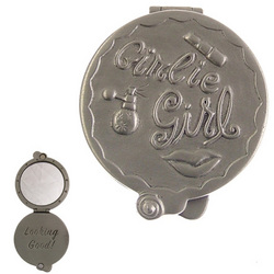 Girlie Girl Purse Mirror