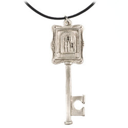 Door of Happiness Necklace