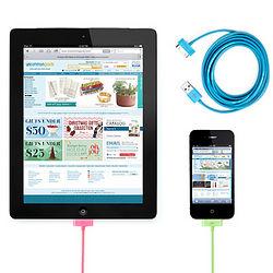 iCordination Apple USB Cords