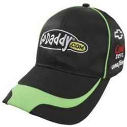 Danica Patrick #10 Official Replica Uniform Hat
