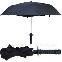 Mini Samurai Umbrella