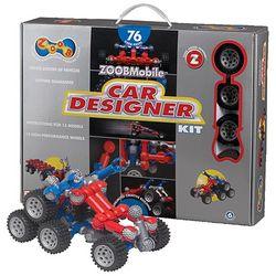 Car Designer Toy