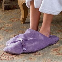 Scented Microwavable Foot Warmer