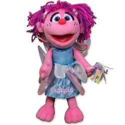 Abby Cadabby Sesame Street Plush Toy