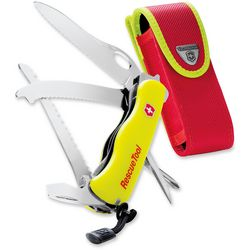 Swiss Army Emergency Rescue Tool