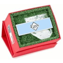 Tampa Bay Rays Sophisticated Money Clip