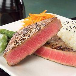 12 Ahi Tuna Steaks