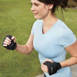 Hand Iron Weight Gloves