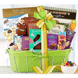 Easter Fest Gift Basket