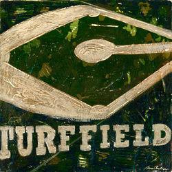 Turf Field Wall Art