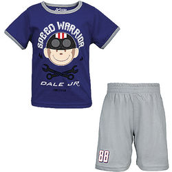 Dale Earnhardt Jr. #88 Toddler Speed Warrior Outfit