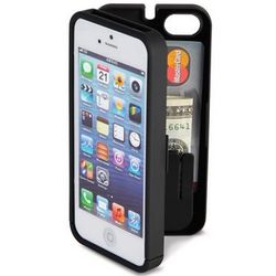 iPhone 5 Polycarbonate Wallet