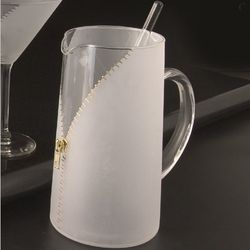Zipper Pitcher