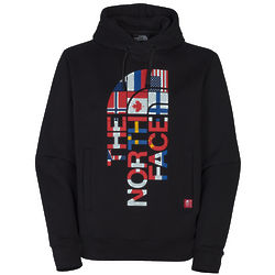 The North Face Global Village Pullover Hoodie